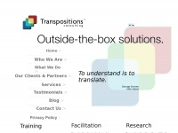 transpositions.org