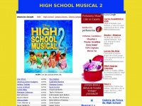 highschoolmusical2.com.ar