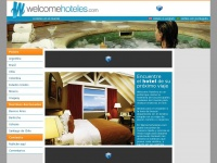 welcomehoteles.com