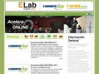 Ecommerceday.org - Homepage principal - eCommerce Day Tour 2016