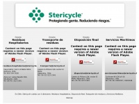 stericycle.cl