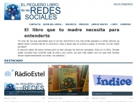 libroredessociales.com Thumbnail