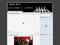 Abbeyrockrevista.blogspot.com - Abbey Rock!
