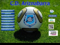 C.D. Ariznabarra - Club Deportivo Ariznabarra