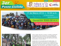 5to Paseo Ciclista