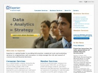Experian.in - Experian – Business Data, Analytics and Marketing Services