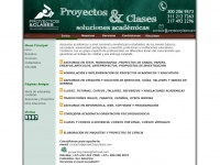proyectosyclases.com