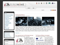Euromime.org - Euromime 2
