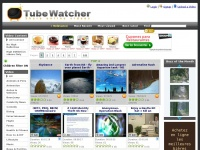 Tubewatcher.tv - TubeWatcher - Share your favorites videos