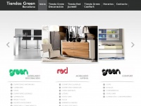 greenredbarcelona.com
