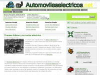 automovileselectricos.net Thumbnail