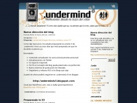 undermind.wordpress.com