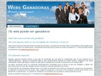 Websganadoras.es - IIS Windows Server