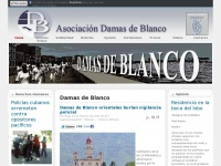 Damasdeblanco.org - Damas de Blanco