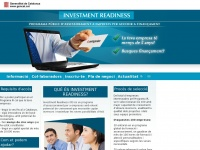 Ircat.cat - Investment Readiness Home