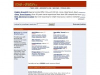 Travel-Directory.org - International Tourism and Travel Guide