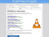 Vlcmediaplayerfreedownload.org - VLC Media Player Free Download