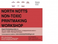 nontoxicprintmaking.co.uk