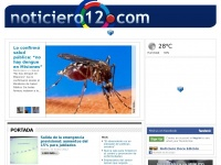 noticiero12.com