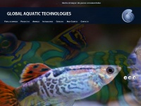 global-aquatic.com Thumbnail