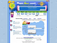 happyalert.com