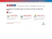 Asbrip.us - Default Parallels Plesk Panel Page