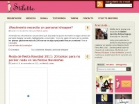 Stilette - Stilette - Personal Shopper Madrid