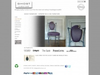 Ghostfurniture.co.uk - Ghost Furniture | Home Decor on a Budget