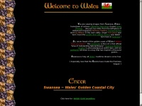 Welshwales.co.uk - Welcome to Swansea - Wales' Golden Coastal City