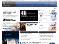 Nts.org.uk - Welcome - Home - National Trust for Scotland