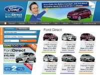 Jenningsforddirect.co.uk - Ford Direct Approved Used for sale - Jennings Ford Direct