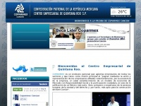 coparmexqroo.org