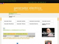 generadorelectrico.com