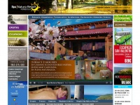 spanaturaresort.com
