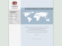 Taals.net - TAALS - The American Association of Language Specialists