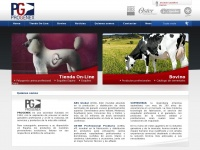 PROGENEX-Distribuidor Oficial ABS Global, OSTER y SUPERSHEAR