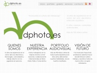 dPhoto v5 | Marketing, Eventos, Audiovisuales, Videojuegos