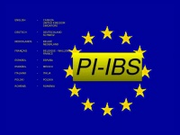 Pi-ibs.eu - Questionnaire for the diagnosis of post-infectious irritable bowel syndrome