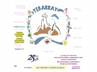 Inicio | TebarrayTebarray