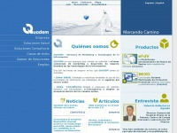 Quodem | Global Digital Company | e-Business
