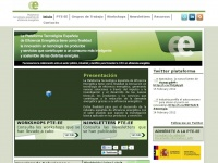pte-ee.org Thumbnail