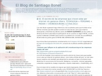 Santiago Bonet Blog – Business Innovation