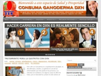 dxncentro.blogspot.com