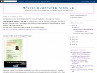 masterodontopediatria.blogspot.com