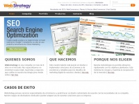 webstrategy.com.ar