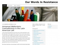 wordsinresistance.wordpress.com