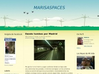 marisaspaces.blogspot.com