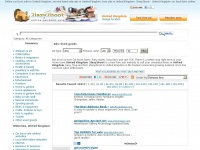 2lazy2boot.co.uk - Online car boot sale in United Kingdom, second hand sale ads in United Kingdom, free ads in United Kingdom, 2lazy2boot - United Kingdom car boot fairs online
