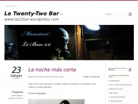 le22bar.wordpress.com