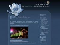 Afausbo.blogs.uv.es - AfausBo's blog